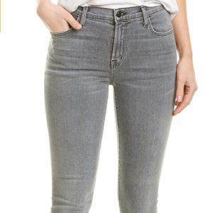 J Brand High Rise Jeans